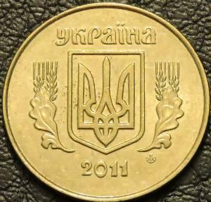 10 коп 2011 украина монеты австрии до евро